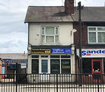 Thumbnail Commercial property for sale in Balby Road, Doncaster