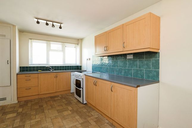 Thumbnail Flat for sale in Crown Road, Sutton