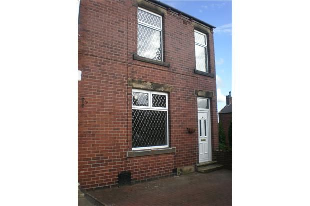 3 bed semi-detached house to rent in 13 Manor Place, Horbury, Wakefield, West Yorkshire