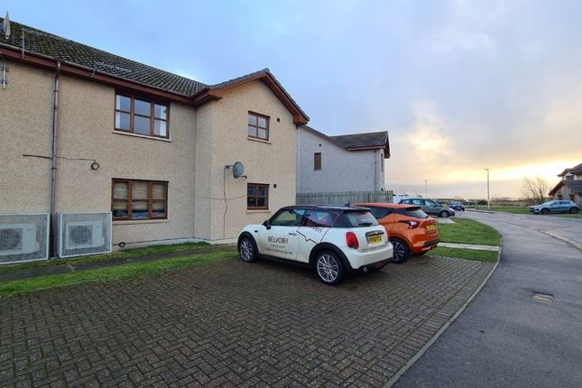 Thumbnail Flat to rent in Barlink Road, Elgin, Moray