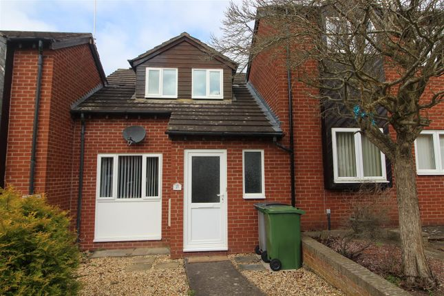 1 bed terraced house to rent in Churchill Road, Shrewsbury SY3