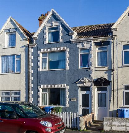 Thumbnail Terraced house for sale in High Brighton Street, Withernsea, East Riding Of Yorkshire
