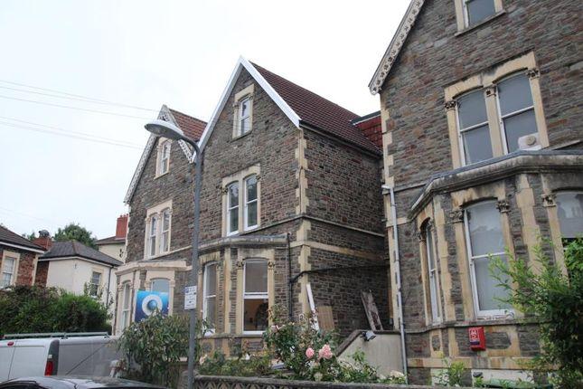 Thumbnail Flat to rent in Warwick Road, Redland, Bristol