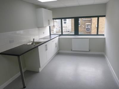 Thumbnail Business park to let in (Testhouse Limited), Grove Crescent Road, London