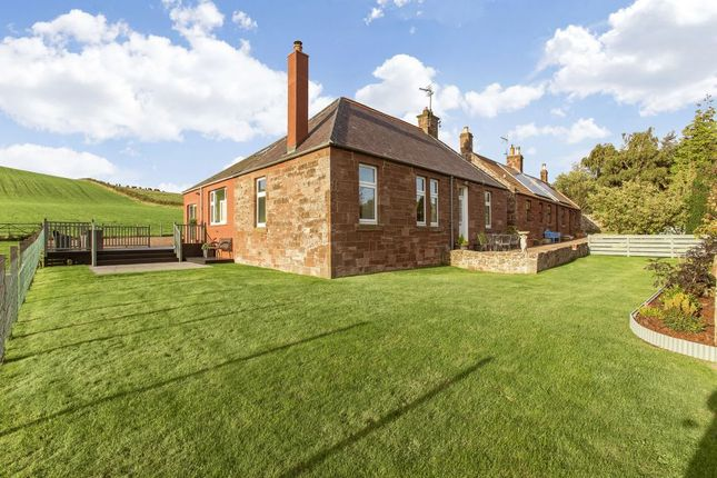Thumbnail Detached house for sale in 1 New Mains Farm, Stenton, Dunbar