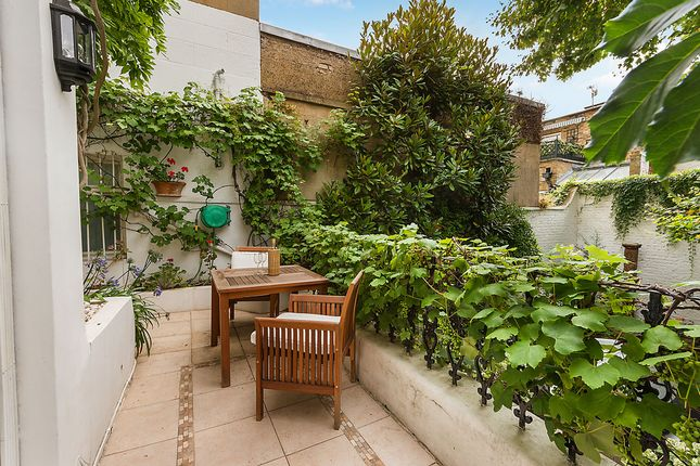 Terrace of Stanhope Gardens, South Kensington, London SW7