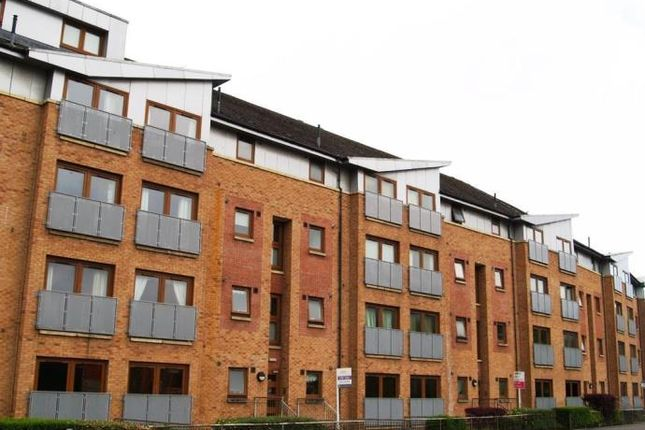 Thumbnail Flat to rent in Craighall Road, Glasgow