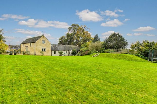 Thumbnail Barn conversion for sale in Collyweston, Stamford, Northamptonshire