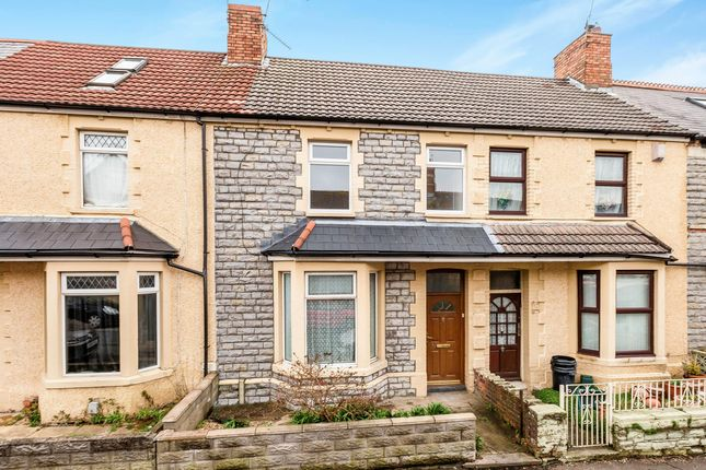 Thumbnail Property to rent in Station Street, Barry