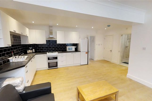 Thumbnail Terraced house to rent in Raymond Crescent, Guildford