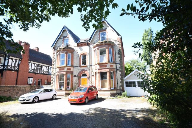 Thumbnail Detached house for sale in Allerton Road, Mossley Hill, Liverpool
