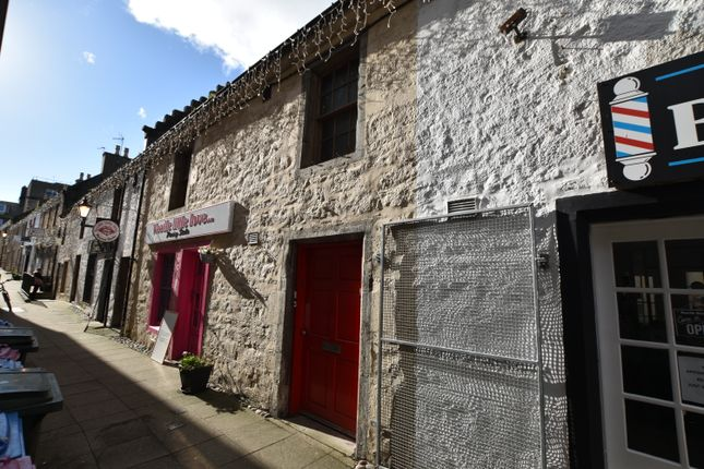 1 bed flat for sale in Harrow Inn Close, Elgin IV30