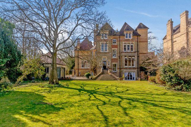 Thumbnail Detached house for sale in Bradmore Road, Oxford, Oxfordshire