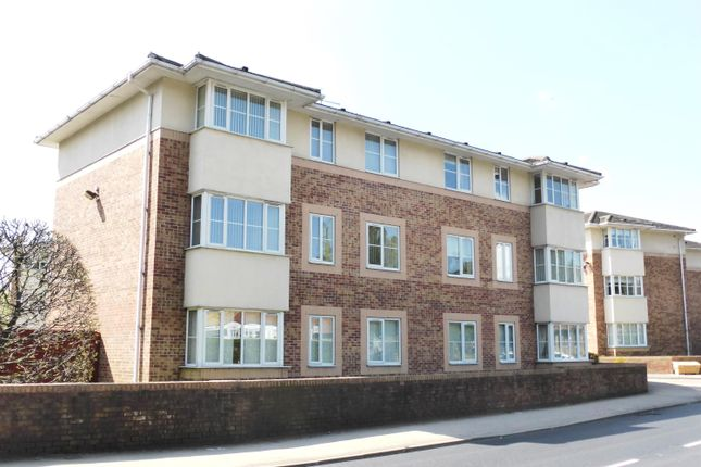 Thumbnail Flat to rent in Cowley Court, Chapeltown, Sheffield