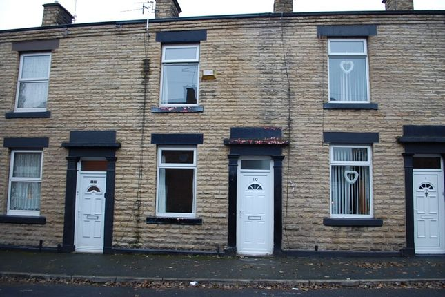 Thumbnail Terraced house to rent in Chancery Lane, Shaw, Oldham