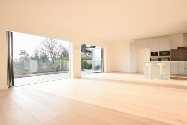 Living Room of Battery Hill, Fairlight, Hastings TN35