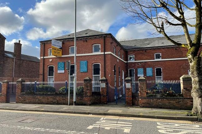 Thumbnail Office for sale in The Maltings, 100 Wilderspool Causeway, Warrington, Cheshire