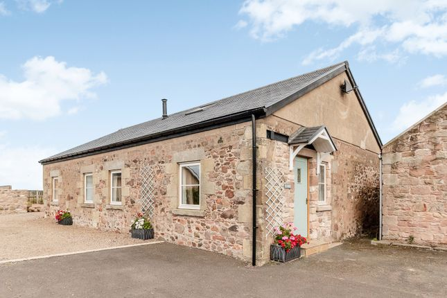 Thumbnail Cottage for sale in Main Road, Milfield, Wooler