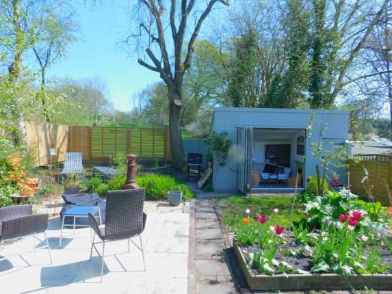 Thumbnail Semi-detached house for sale in Holcombe Hill, Holcombe, Radstock
