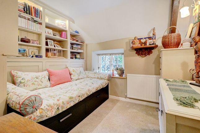 Bedroom 2 of Coker Crescent, East Street, West Coker, Yeovil BA22