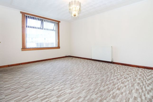 Lounge of Tullos Crescent, Aberdeen AB11