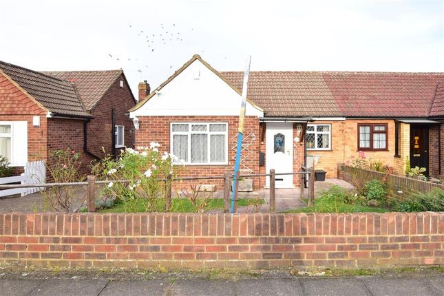 3 bed semi-detached bungalow for sale in Vanessa Way, Bexley, Kent DA5