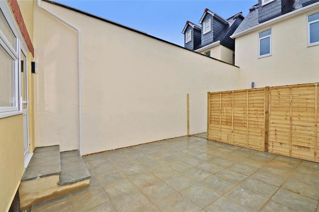 Thumbnail End terrace house for sale in Palmerston Road, Baileys Apartments, Shanklin, Isle Of Wight