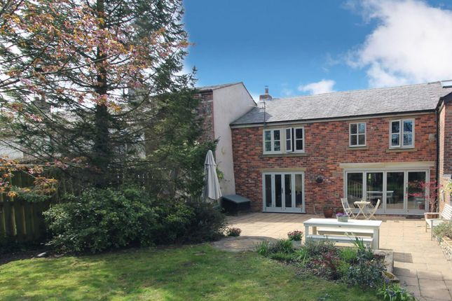 3 bed barn conversion for sale in Bowland View Barn Stricklands Lane, Stalmine FY6