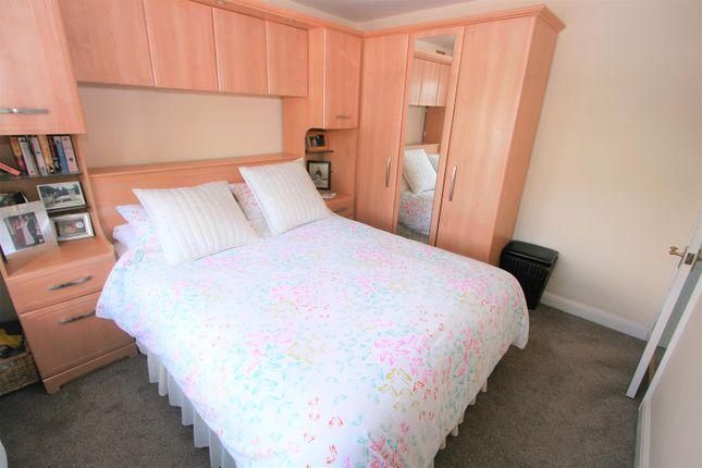 Bedroom Three of The Crescent, Bricket Wood, St. Albans AL2