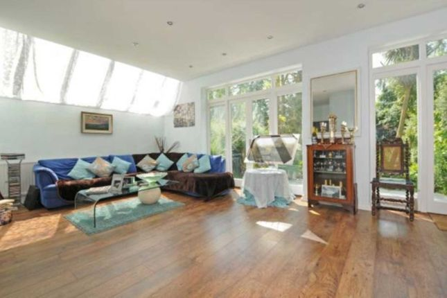 Thumbnail Detached house to rent in Canons Drive, Canons Park, Edgware
