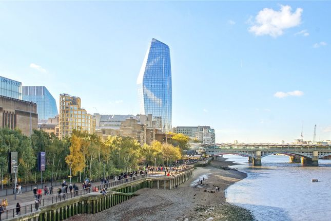 Thumbnail Property for sale in Blackfriars Road, South Bank, London