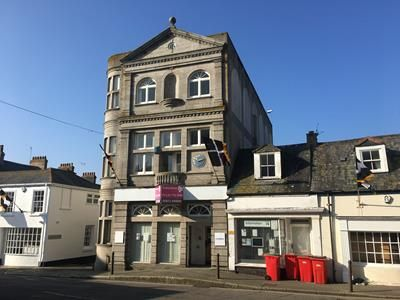 Thumbnail Office for sale in 67 Morrab Road, Penzance, Cornwall