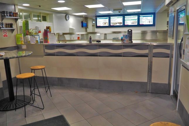 Thumbnail Leisure/hospitality for sale in Fish & Chips BD17, Baildon, West Yorkshire