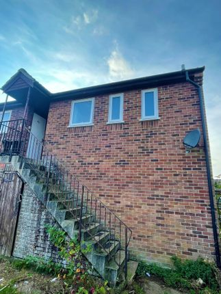 Studio to rent in Harebell Way, Carlton Colville, Lowestoft NR33