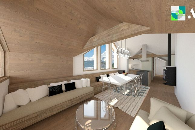 The Penthouse Apartm