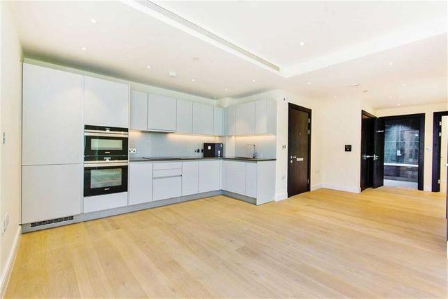 2 bed flat to rent in Cascade Court, Vista Chelsea Bridge, London
