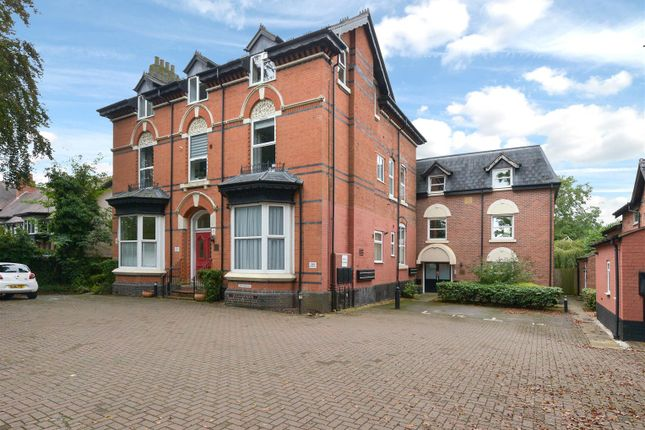 2 bed flat for sale in Birmingham Road, Sutton Coldfield B72