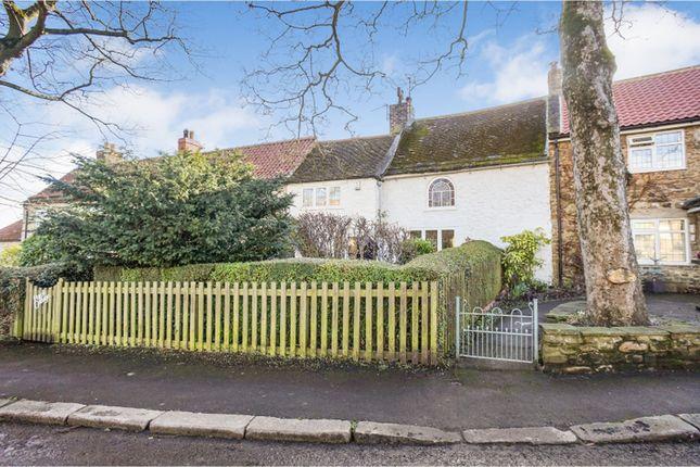 Thumbnail Cottage for sale in Ovington Lane, Ovington, Richmond