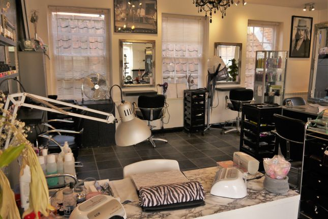 Retail premises for sale in Hair Salons YO1, North Yorkshire