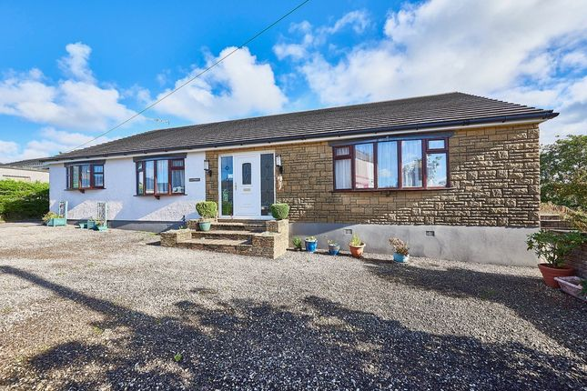 Thumbnail Bungalow for sale in Yeathouse Road, Frizington, Cumbria