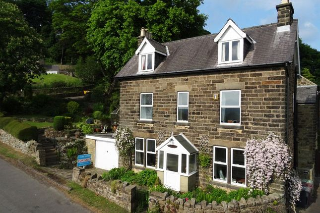 Thumbnail Property for sale in Hill Road, Ashover, Chesterfield, Derbyshire