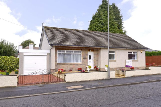Thumbnail Bungalow for sale in Kielder, Blair Avenue, Jedburgh
