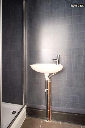 Shower Room of High Street, London E13