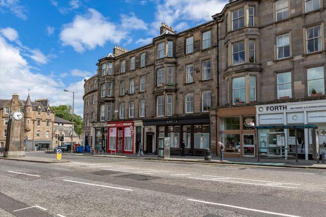 Thumbnail Flat for sale in Brandon Terrace, New Town, Edinburgh