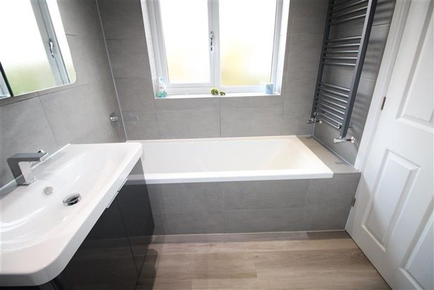 Bathroom of Langdale Road, Leyland PR25