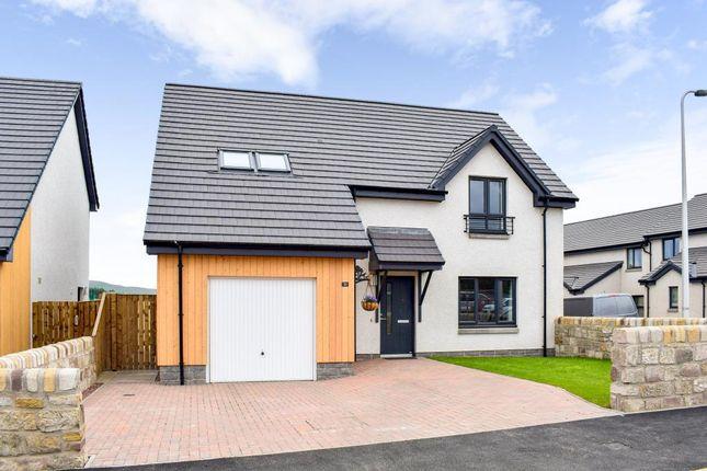 Thumbnail Detached house for sale in 31 Alice Hamilton Court, West Linton