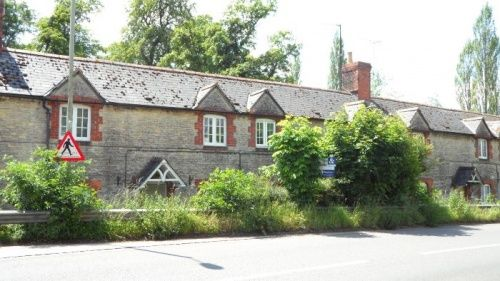 Thumbnail Detached house to rent in Oxford Street, Woodstock