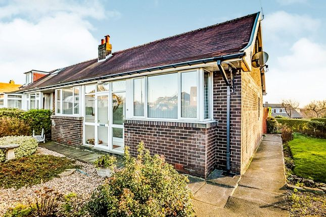 Thumbnail Bungalow for sale in Boothroyd Drive, Crosland Hill, Huddersfield