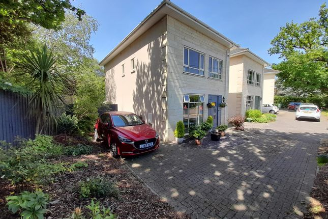 Thumbnail Detached house for sale in The Crescent, Prospect, Corsham