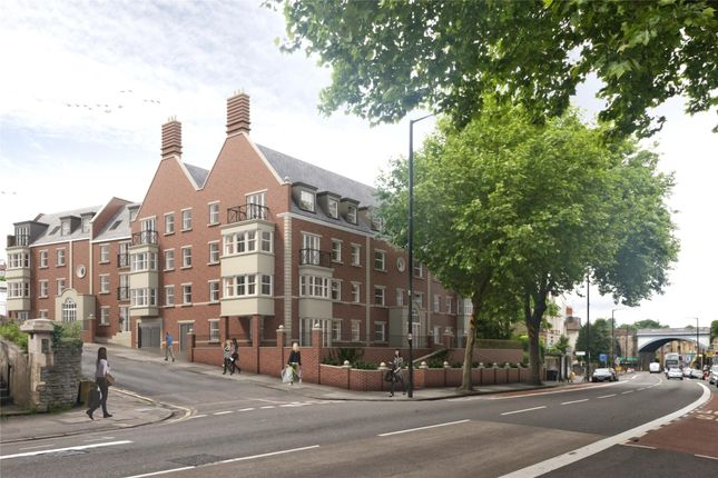 Thumbnail Flat for sale in Cheltenham Road, Bristol